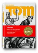 T25 Tom of Finland - Bikers