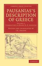 Pausanias's Description of Greece 6 Volume Set Pausanias's Description of Greece