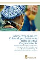 Schmerzmanagment Knieendoprothese- Eine Retrospektive Vergleichstudie