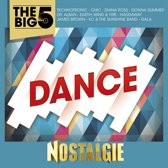 Nostalgie The Big 5: Dance