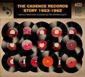 Cadence Records Story..