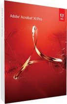 Adobe Acrobat XI Pro - Windows - English