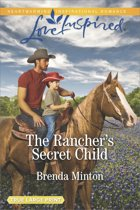The Rancher's Secret Child