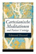 Cartesianische Meditationen und Pariser Vortr ge