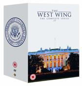 West Wing:Season 1-7