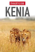 Insight guides - Kenia