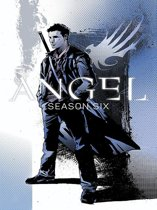 Angel Season Six Volume 1