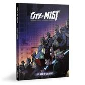 City of Mist Player's Guide City of Mist RPG Core, Hardback