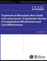 Treatment of Metastatic Non-Small Cell Lung Cancer