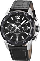 Festina F16673-4 - Horloge - Zwart
