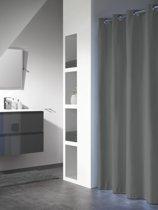 Sealskin douchegordijn Coloris - 180x200 cm - Grijs