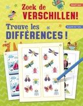 Zoek de verschillen! / Trouve les différences!