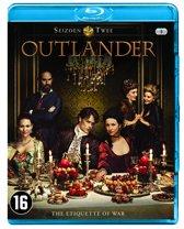 Outlander - Seizoen 2 (Blu-ray)