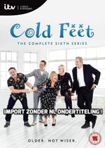 Cold Feet - Series 6 [DVD]