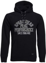 Peak Performance - Sweat Hood - Heren - maat S