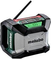 Metabo R12-18BT accu bouwradio