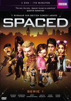 Spaced - serie 1