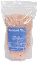 Esspo Himalayazout Kuurbad - 1200 ml - Badzout