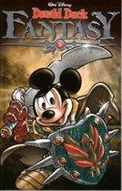 Donald Duck Fantasy pocket deel 05