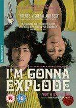 I'M Gonna Explode (dvd)