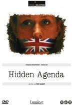 HIDDEN AGENDA - LCS