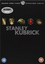 Stanley Kubrick -Spec-
