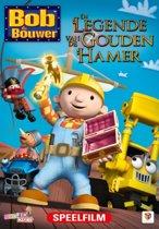 Bob De Bouwer - De Legende Van De Gouden Hamer