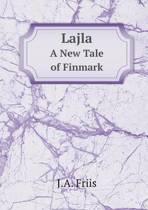 Lajla a New Tale of Finmark