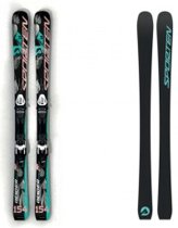 Glider W5 Ski's