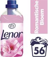 Lenor Romantische bloem 1.4L - wasverzachter