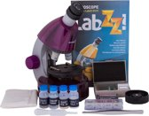 Kinder microscoop LabZZ M101 Violet