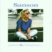 Sanson,Comme Ils L Imaginent