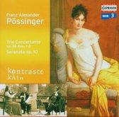 Serenata Op.10/Trios Concer
