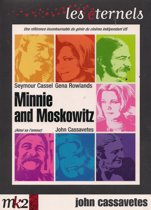 Minnie And Moskowitz (import) (dvd)