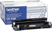 BROTHER DR-3200 drum zwart standard capacity 25.000 pagina's 1-pack