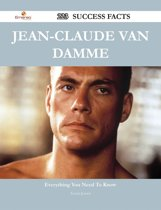 Jean-Claude Van Damme 223 Success Facts - Everything you need to know about Jean-Claude Van Damme