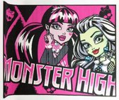 Speelkleed Monster High 100 X 130 CM