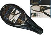 2 stuks All power pro 600 tennis rackets