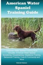American Water Spaniel Training Guide American Water Spaniel Training Book Includes