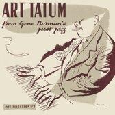 Art Tatum From Gene Norman's Just Jazz (LP)