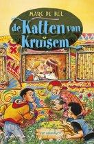 Boek cover De Katten van Kruisem van Marc de Bel (Hardcover)