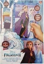 Disney Mozaiek Frozen 2 Sisters