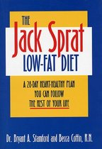 The Jack Sprat Low-Fat Diet