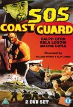 Sos Coast Guard (dvd)