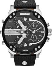 Diesel Zilverkleurig Mannen Horloge DZ7313