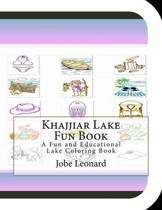 Khajjiar Lake Fun Book