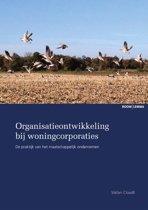 Organisatieontwikkeling bij woningcorporaties