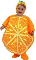 """Sinaasappelvermomming voor baby's - Kinderkostuums - 62/68"""