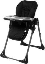 Titaniumbaby Kinderstoel de Luxe Stone Black