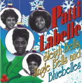 Patti Labelle & Bluebelles - Sleigh Bells, Jingle Bells And Bluebelles